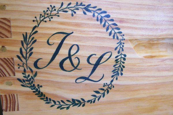 Logo - für IHRE Beute / Standard