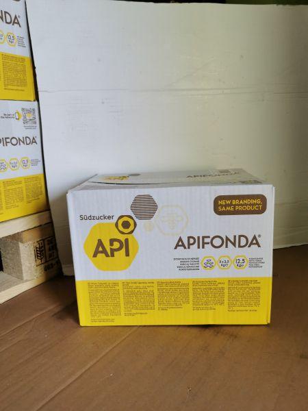 Futterteig APIFONDA 5x 2,5 kg