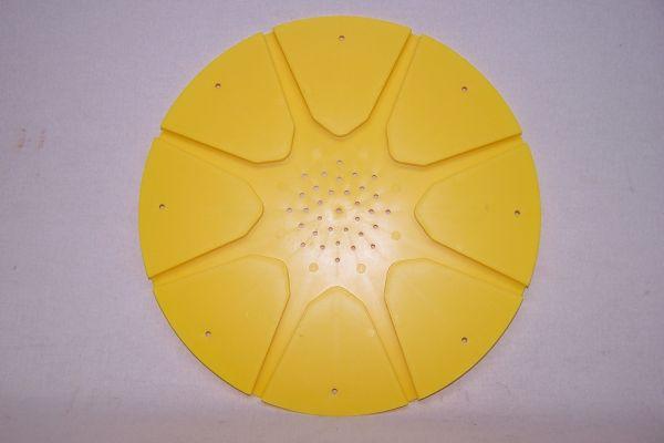 Bienenflucht Kunststoff Groß