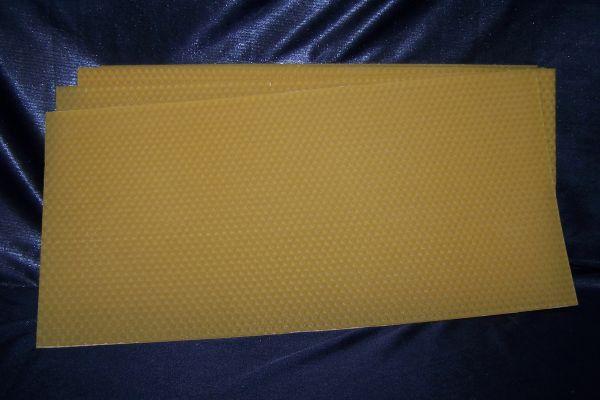 Mittelwände Zander 18,5x38cm