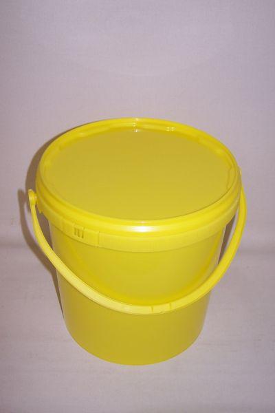 Honigeimer 12,5 kg Plastikeimer
